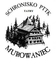 """Schronisko PTTK """"Murowaniec"""""""